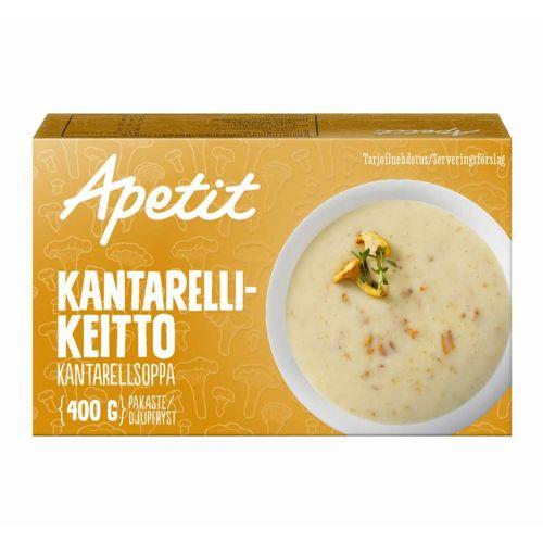 APETIT KANTARELLIKEITTO 400 G