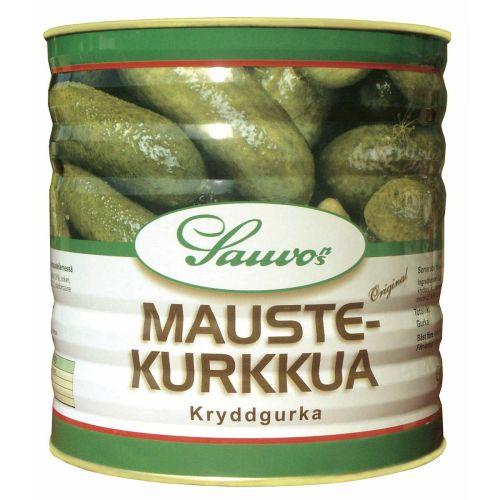 SAUVON MAUSTEKURKKUJA  1,6 KG