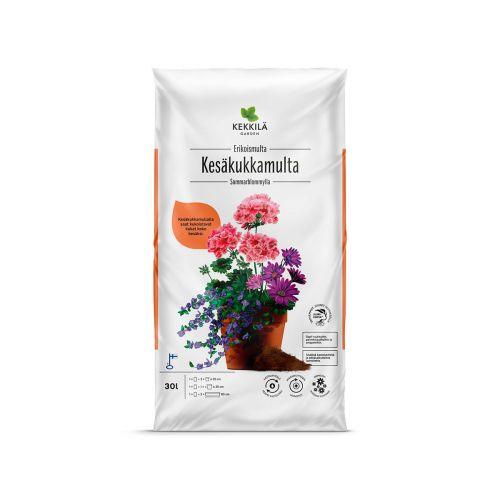KEKKILÄ KESÄKUKKAMULTA 30L 30 L