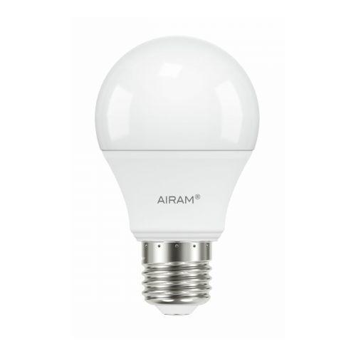 AIRAM LED VAKIOLAMPPU SIXPACK 5,5W E27, 3000K 470 LM, 12 000H