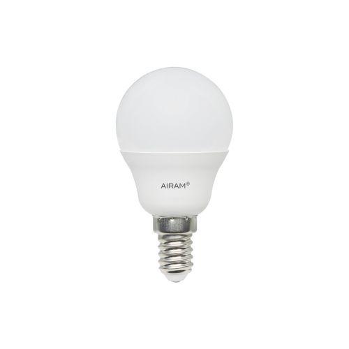 AIRAM LED LAMPPU OP P45 6W/830-820 E14 DTW BX