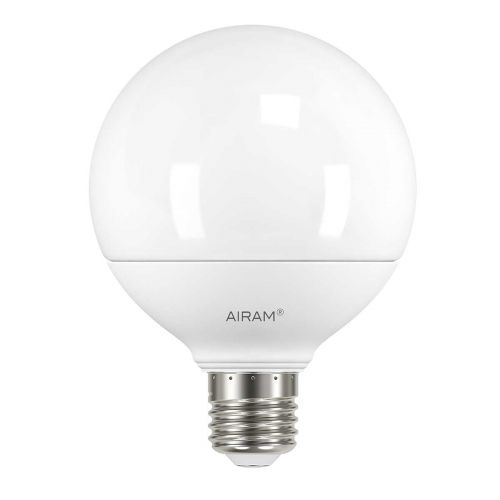 AIRAM LED POP-95 9,5W E27 806LM, 15 000H