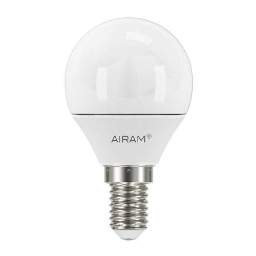 AIRAM LED MAINOSLAMPPU 3,5W 4000K E14 250 LM, 15 000H, BOX