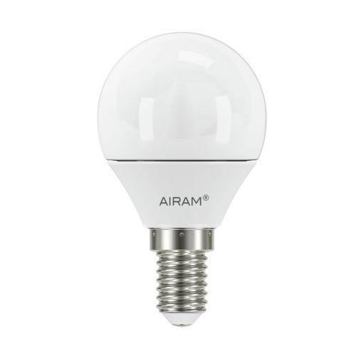 AIRAM LED SOLAR OP P45 5W/827 E14 12V BX 470LM 15000H