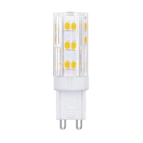 AIRAM LED G9-LAMPPU 3,5W G9 2700K 350LM, HIMMEN. BLISTER