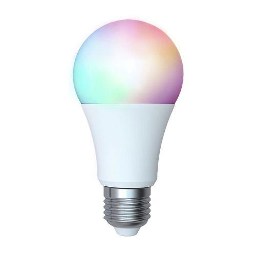 AIRAM SMART VAKIOLAMPPU 9W OPAALI E27, 806 LM RGB/TW 2700-6500K