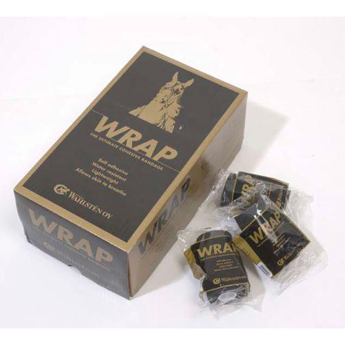 W-WRAP LIIMAPINTELI - PITUUS 4 M - LEVEYS 10 CM