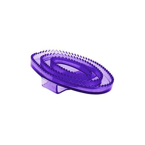 Joustava kumisuka iso, violetti