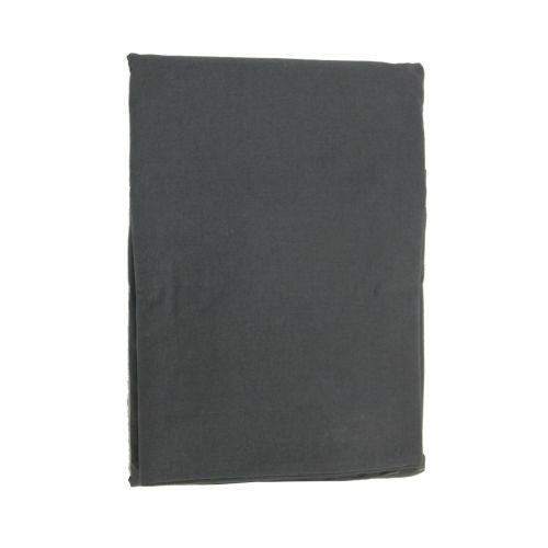 Pussilakanasetti kivipesty 240x200cm + 2x 50x60 harmaa