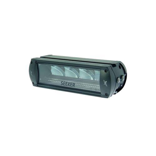 Seeker LED kaukovalo 10x 9-36V 40W Ref.40