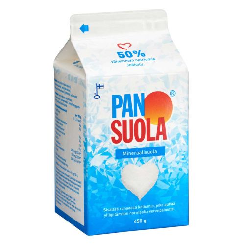 PANSUOLA 450 G
