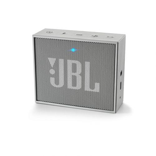 JBL GO BLUETOOTH MATKAKAIUTIN, HARMAA