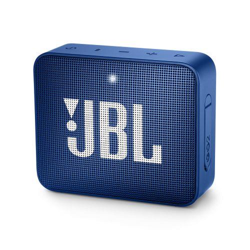 JBL GO2 BLUETOOTH KAIUTIN SININEN