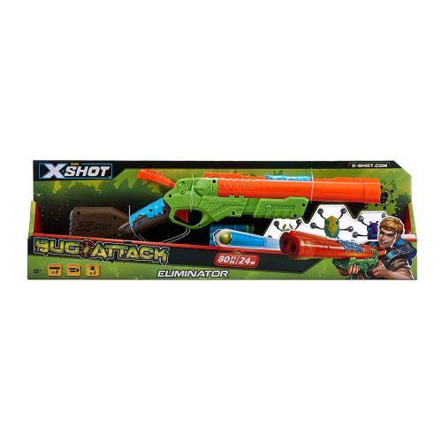 X-Shot Bug Attack Eliminator vaahtomuoviase