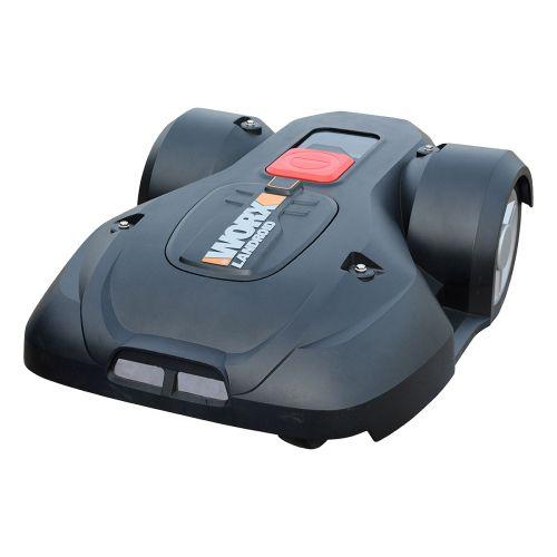 Worx Landroid Robottiruohonleikkuri L 2000 WG