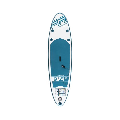 AQUA MARINA SUP-LAUTA PURE AIR 2,85 M