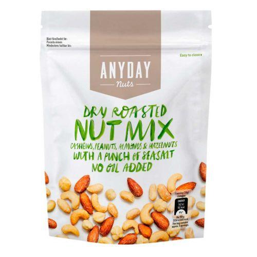 ANYDAY NUT MIX  140 G