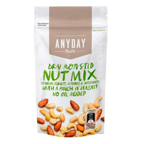 ANYDAY NUT MIX  60 G