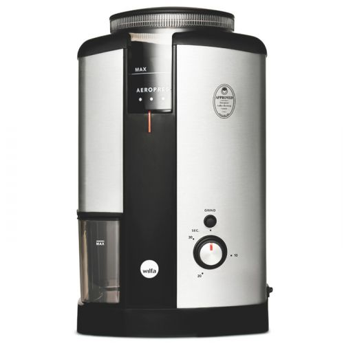 Wilfa kahvimylly WSCG-2