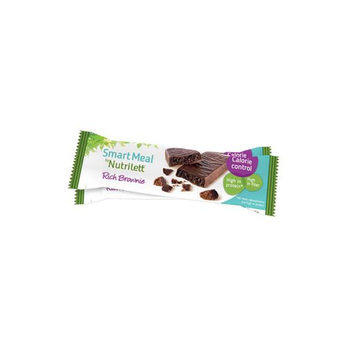 NUTRILETT RICH BROWNIE BAR  58 G