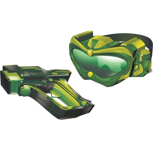 Toyrock Alien Vision