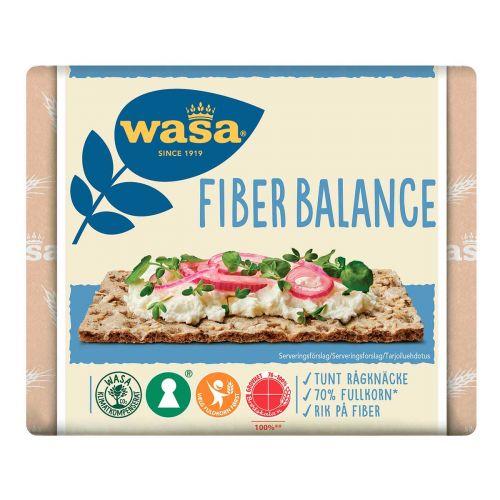 WASA FIBER BALANCE 230 G