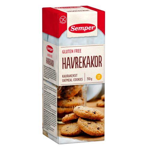 SEMPER KAURAKEKSI 150 G