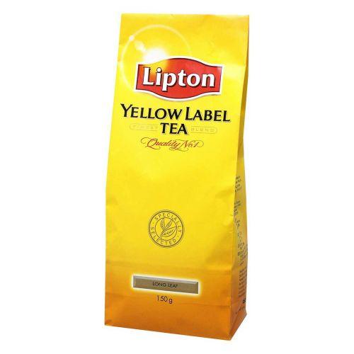LIPTON YELLOW LABEL 150 G