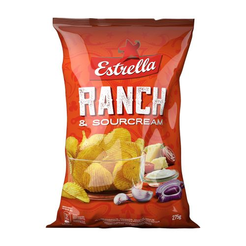 ESTRELLA RANCH SOURCREAM 275 G