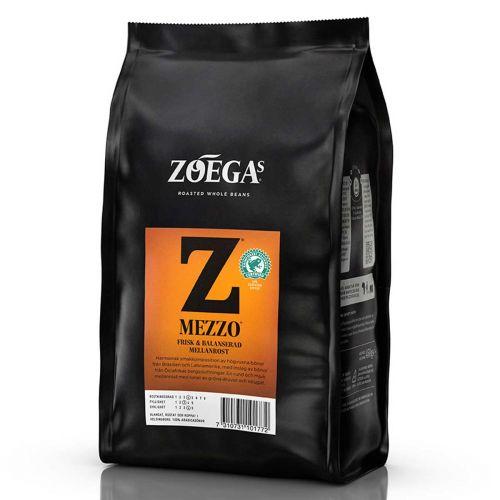 ZOEGAS MEZZO KESKIPAAHTO PAPU  450 G