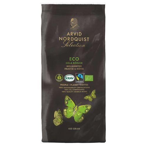 ARVID NORDQUIST ECO KOKONAISET PAVUT 450 G