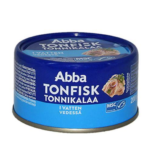 ABBA TONNIKALAA VEDESSÄ 200/150G MSC 150 G