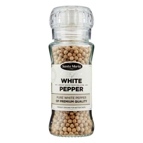 SANTA MARIA WHITE PEPPER MYLLY  73 G