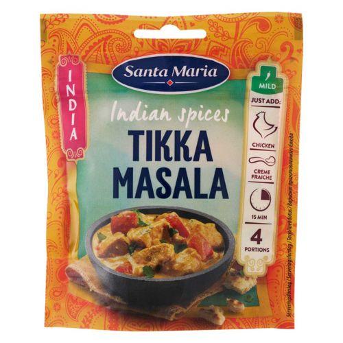 SANTA MARIA INDIA TIKKA MASALA SPICE MIX 35 G