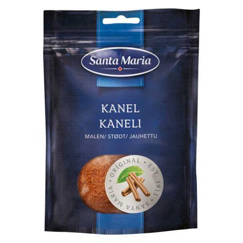 SANTA MARIA KANELI JAUHETTU SUURPUSSI MAUSTE 55 G