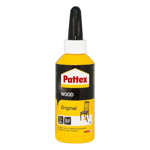 PATTEX PUULIIMA ORIGINAL 75 ML B2/D2 80 ML
