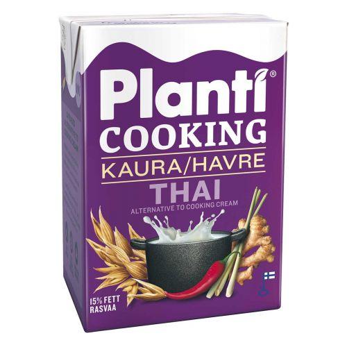 PLANTI COOKING THAI 200 ML