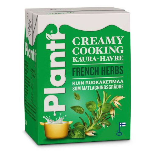 PLANTI COOKING FRENCH HERBS 200 ML