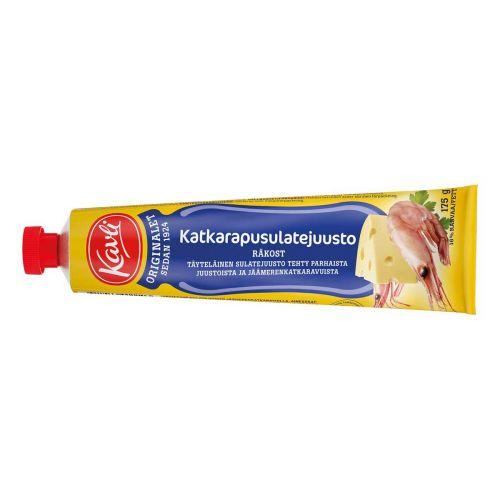 KAVLI SULATEJUUSTOTUUBI KATKARAPU TUUBI 175 G