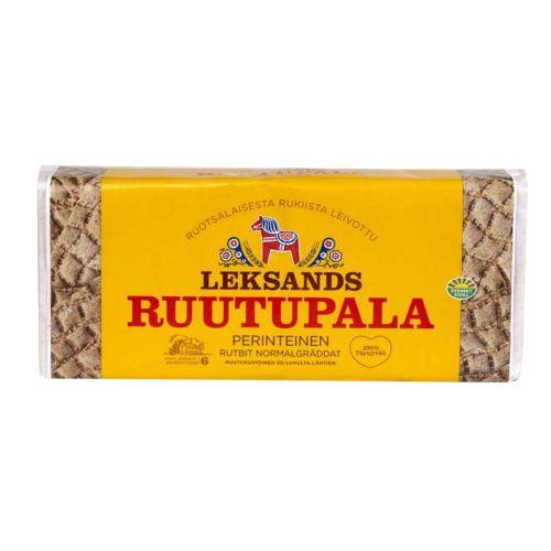 LEKSANDS RUUTUPALA PERINTEINEN 400 G