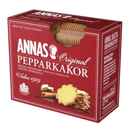 ANNAS PIPARKAKKU ORIGINAL  300 G