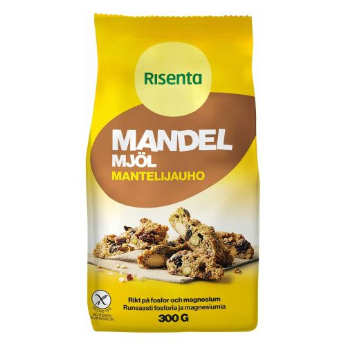 RISENTA MANTELIJAUHO  300 G