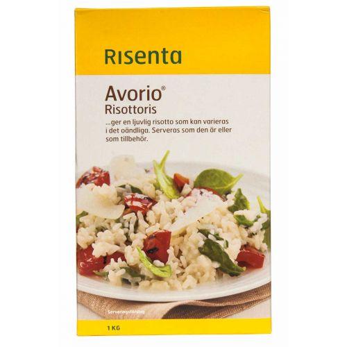 RISELLA AVORIO RISOTTORIISI