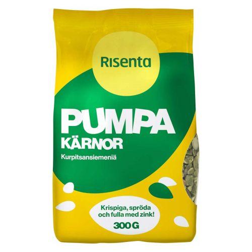RISENTA KURPITSANSIEMEN 300 G