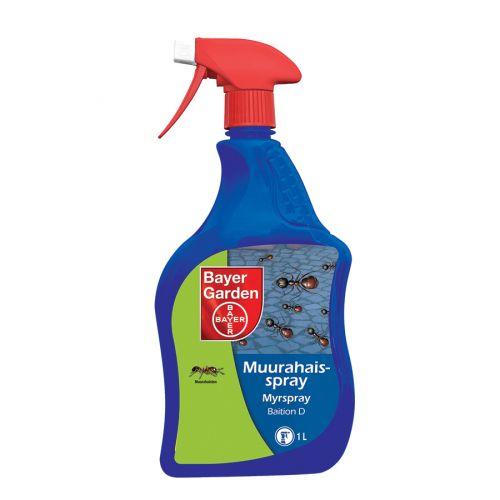 Baition D muurahaisspray 1 L