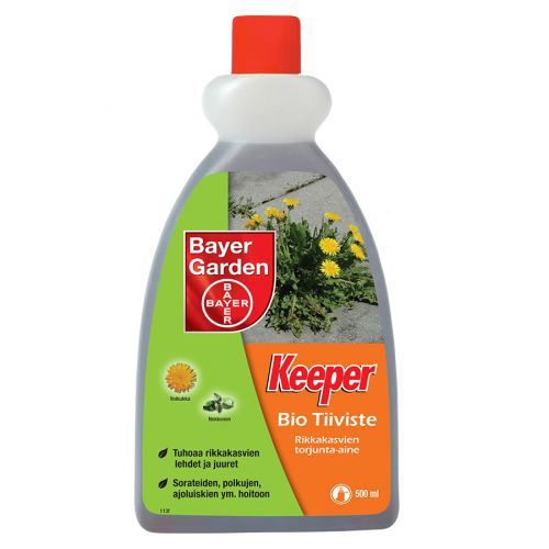 KEEPER BIO TIIVISTE 500 ML
