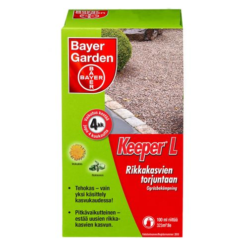 KEEPER BIO SPRAY, 1 LITRA
