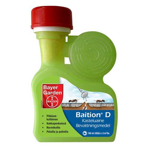 Baition D kasteluaine muurahaistorjunta 100ml