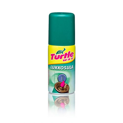 TURTLE WAX LUKKOSULA PTFE 40 ML