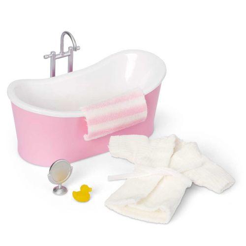 Lundby kylpyhuonesetti